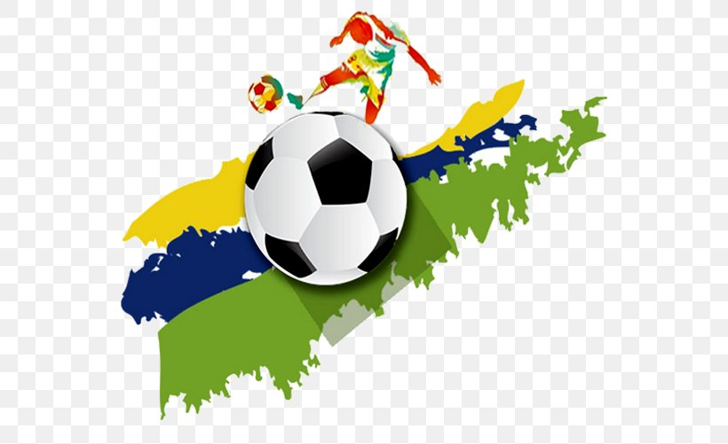 Brazil National Football Team FC Barcelona Football Player UEFA Champions League, PNG, 565x501px, Fifa World Cup, Ball, Clip Art, Football, Football Player Download Free