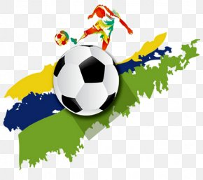 Football Match - Brazil National Football Team FC Barcelona Football Player UEFA Champions League PNG