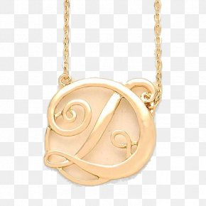 Necklace - Locket Necklace Gold Jewellery Chain PNG