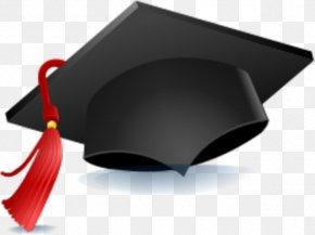 Student - Square Academic Cap Graduation Ceremony Student Clip Art PNG