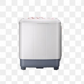 Kind Of Beauty Products Twin Washing Machine - Washing Machine Midea Small Appliance Laundry Major Appliance PNG
