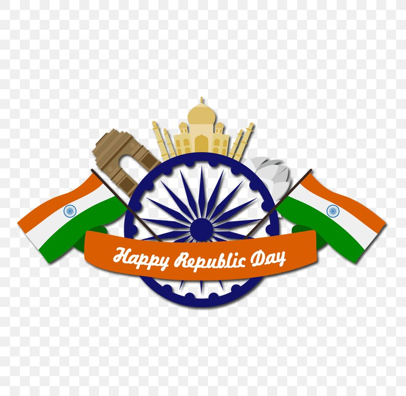 India Republic Day January 26 Happiness Wallpaper, PNG, 800x800px, India, Brand, Emblem, Flag Of India, Gift Download Free