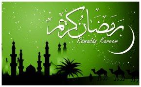 Ramadan - Ramadan Desktop Wallpaper Eid Mubarak Eid Al-Fitr Islam PNG