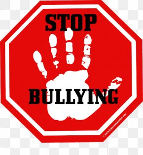 Stand Up Bullying - Stop Bullying: Speak Up School Bullying Image PNG