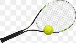 Real Tennis Speed Badminton - Badminton Cartoon PNG