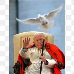 Vatican City Funeral Of Pope John Paul II Laborem Exercens Saint PNG