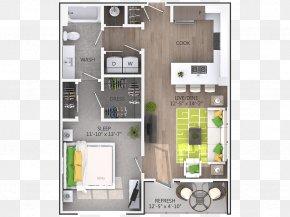 3d Floor Plan - 3D Floor Plan PNG