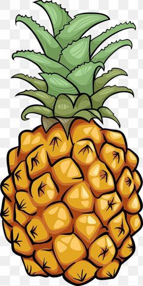Cartoon Pineapple Images Cartoon Pineapple Transparent Png Free Download