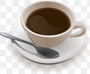 Cup Coffee - Coffee Cup Tea PNG