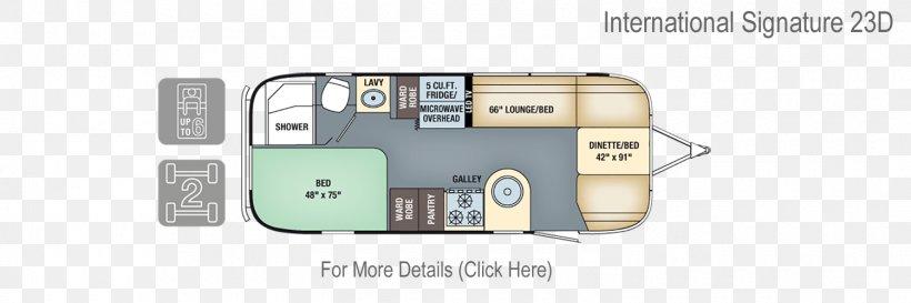 Airstream Caravan Campervans Floor Plan Trailer Png 1500x500px Airstream Camper Clinic Ii Campervans Caravan Coach Download