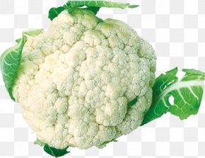 Cauliflower - Cauliflower Vegetable Cabbage Broccoli PNG