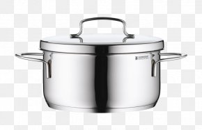 Frying Pan - Cookware WMF Group Cooking Ranges Stock Pots Frying Pan PNG