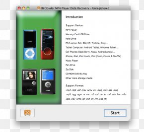 Opera Mini Download - IPod Walkman Data Recovery Computer Software MP4 Player PNG