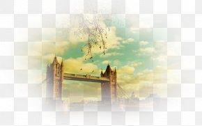 Big Ben - Desktop Wallpaper Big Ben Eiffel Tower Tower Bridge PNG