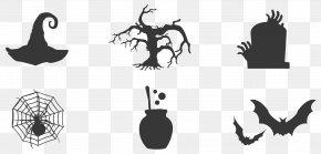 Halloween Costume - Halloween Horror Nights Symbol Icon PNG