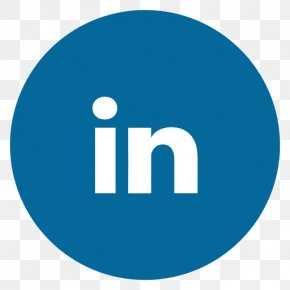 Social Media - Social Media LinkedIn Icon Design Social Network PNG