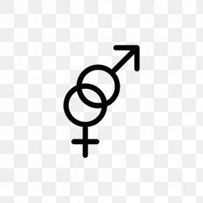 Symbol - Gender Symbol Transgender PNG