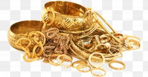 Gold - Gold Plating Jewellery Carat Diamond PNG