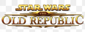 Star Wars - Knights Of The Fallen Empire Star Wars Episode I: Racer Star Wars Computer And Video Games PNG