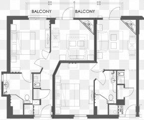 Design - Floor Plan Architecture House Facade PNG