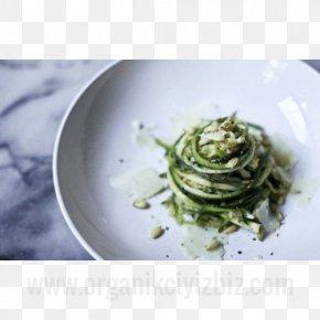 Cooking - Vegetarian Cuisine Pasta Linguine Recipe Zucchini PNG