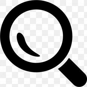 Magnifying Glass - Clip Art Magnifying Glass Image PNG