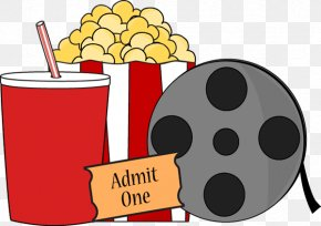 Watch Movie Cliparts - Film Ticket Cinema Clip Art PNG