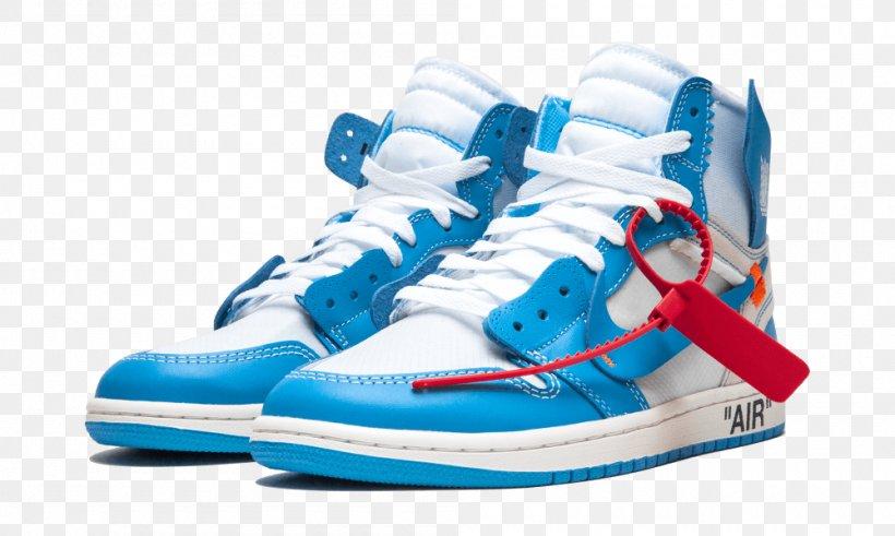 Air Jordan 1 X Off White Nrg AQ0818 148