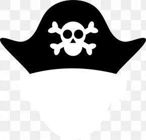 Pirate Hat Cliparts - Hat Piracy Tricorne Clip Art PNG
