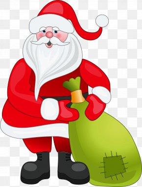 Santa Claus Image - Santa Claus Village North Pole Christmas Santa Claus House PNG