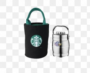 Starbucks Japan Canvas Bag - Bento Reusable Shopping Bag Canvas Starbucks PNG