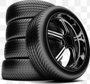 Tires - Car Tire Rim Vehicle Wheel Alignment PNG