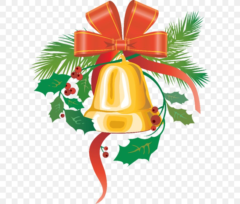 Ded Moroz New Year Christmas Day Clip Art, PNG, 621x699px, Ded Moroz, Bell, Cartoon, Christmas Day, Christmas Tree Download Free