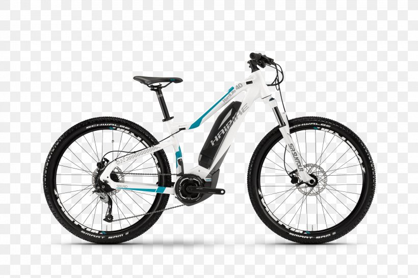 Haibike SDURO HardSeven 1.0 Electric Bicycle Haibike SDURO HardSeven 4.0, PNG, 3000x2000px, Haibike Sduro Hardseven 10, Automotive Tire, Bicycle, Bicycle Accessory, Bicycle Drivetrain Part Download Free