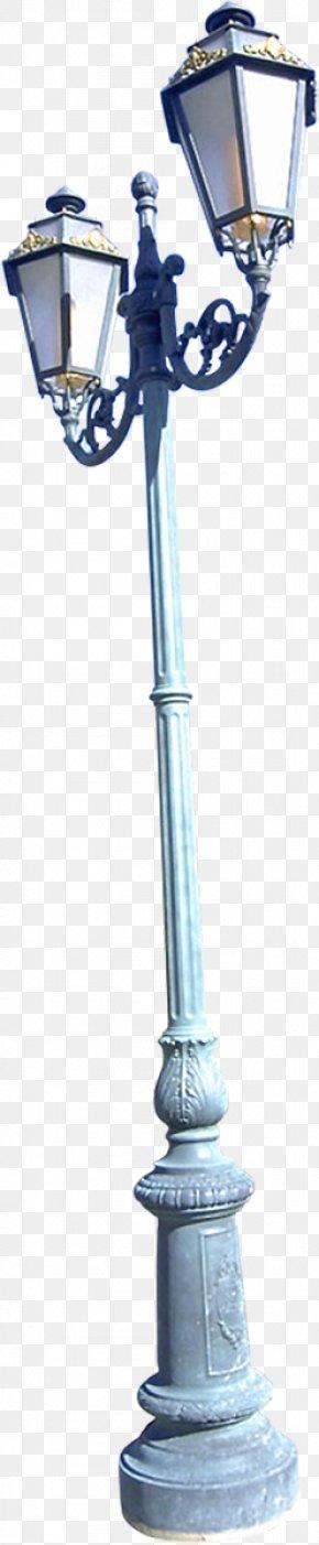 Street Light - Street Light Lantern Light Fixture Lamp PNG