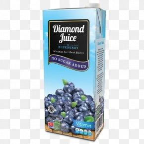 Blueberry Juice - Cranberry Juice Blueberry Tea PT Sukanda Djaya Ultra-high-temperature Processing PNG
