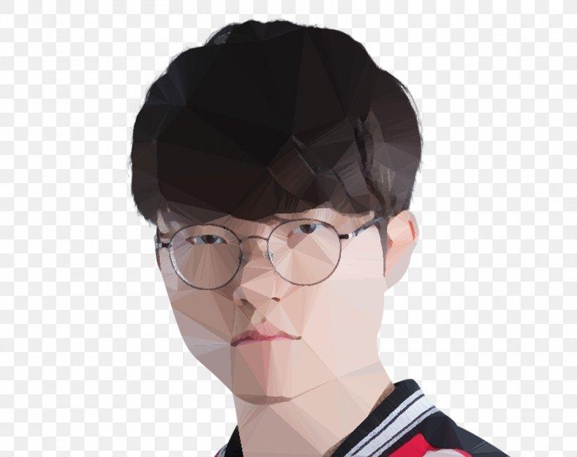 Faker League Of Legends Champions Korea SK Telecom T1 Esports, PNG, 1500x1188px, Faker, Bjergsen, Black Hair, Cheek, Chin Download Free