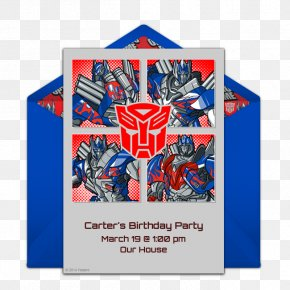 Rescue Bots - Bumblebee Wedding Invitation Transformers Birthday Party PNG