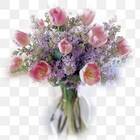 Brush Pot - Floristry Flower Bouquet Flower Delivery Gift PNG