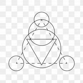 Sacred Geometry - Geometric Shape Linearity Geometry Clip Art PNG