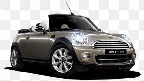 Mini Cooper Cabrio - Mini Hatch MINI Cooper SD Mini Paceman MINI Countryman PNG