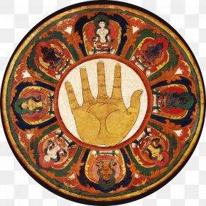 Buddhism - Rubin Museum Of Art Mandala Buddhism Buddhist Art Buddhahood PNG