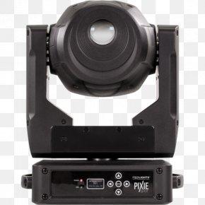 Camera Lens - Camera Lens Light RGBW Color Wheel PNG