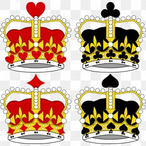 Free Playing Cards Images - Crown Cartoon Royalty-free Clip Art PNG
