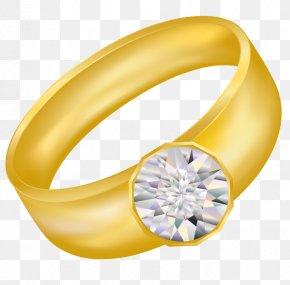 Jewellery - Earring Jewellery Gold Clip Art PNG
