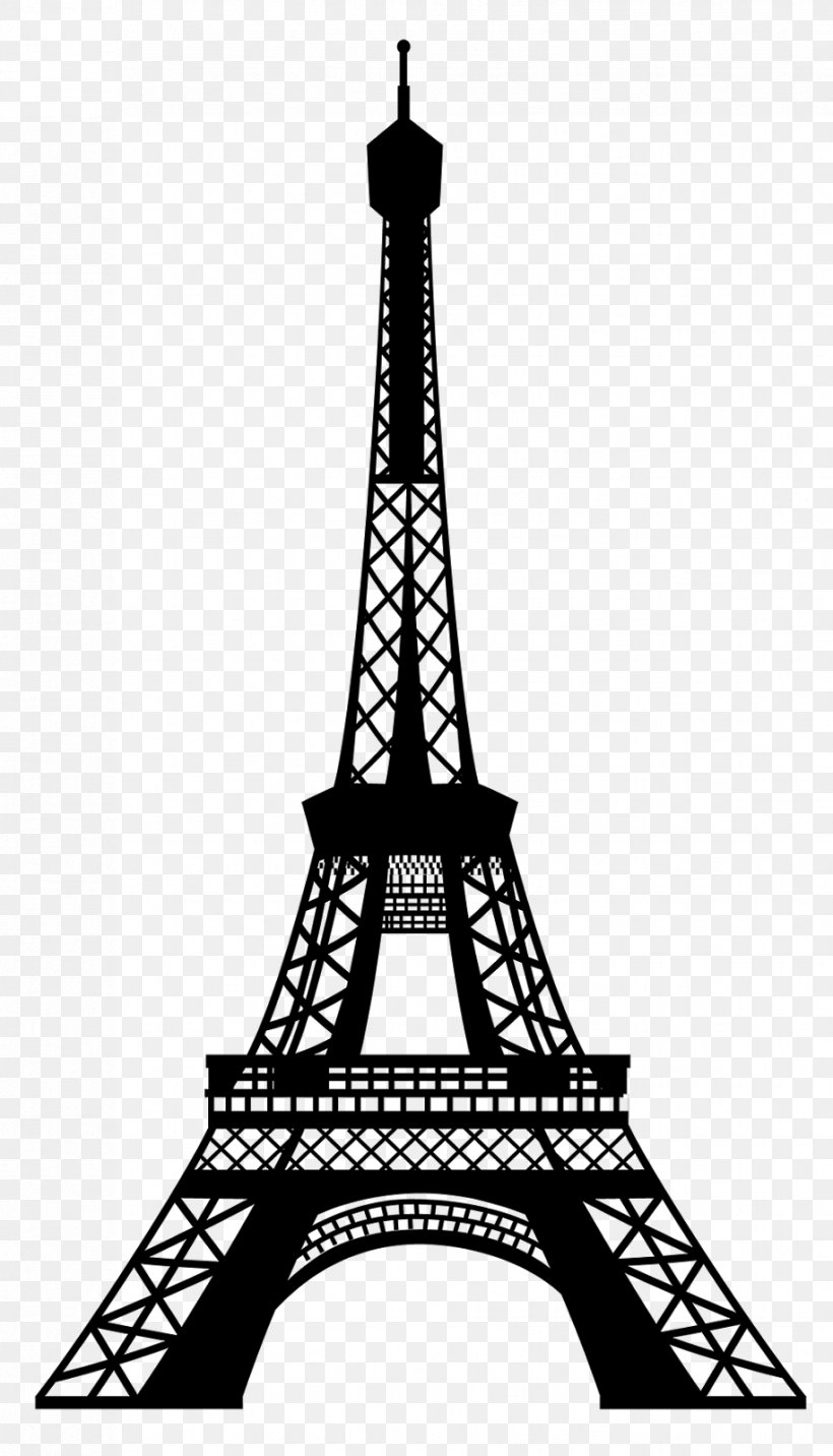 Eiffel Tower Clip Art, PNG, 916x1600px, Eiffel Tower ...