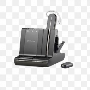 Wireless Headset With Cordless Phone - AC Adapter Xbox 360 Wireless Headset Plantronics Savi W740 Plantronics Savi 700 Series W745 PNG