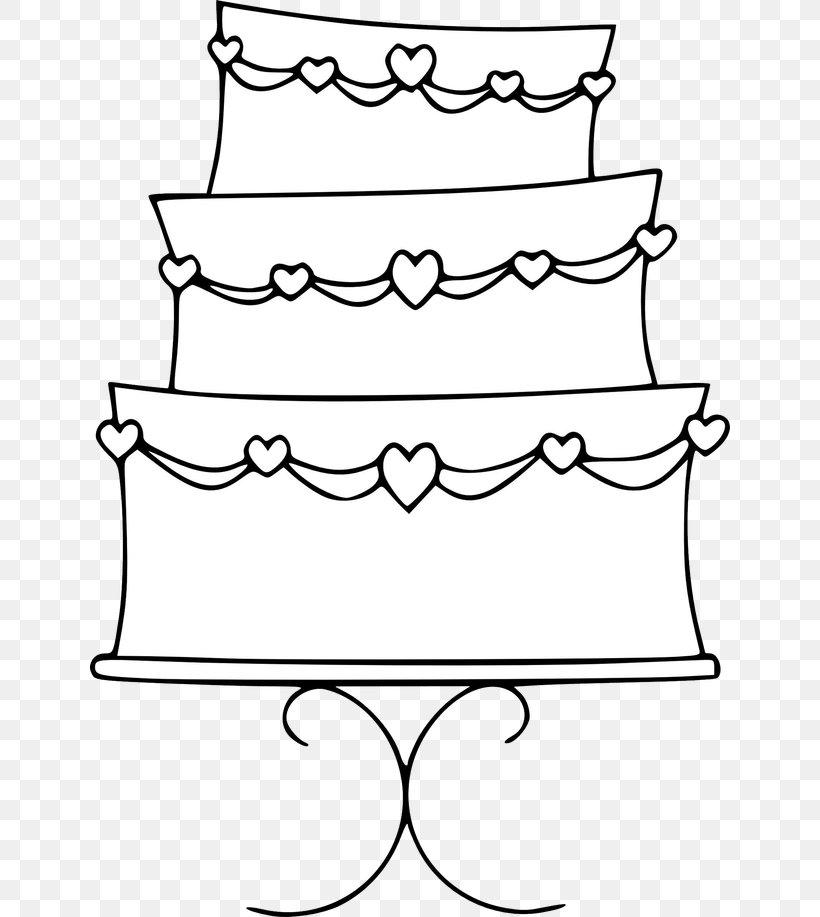 Wedding Cake Birthday Cake Clip Art Png 640x917px Wedding Cake Area Birthday Cake Black And White