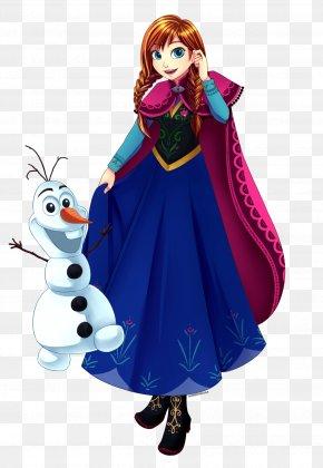 Frozen - Elsa Kristoff Anna Olaf Clip Art PNG