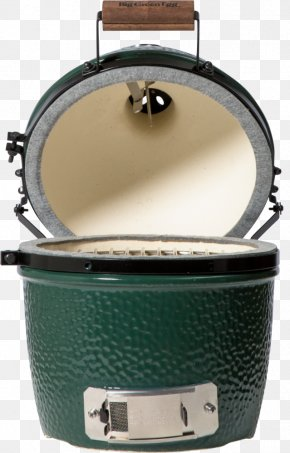 Barbecue - Barbecue Grill Mini Big Green Egg Kamado PNG